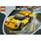 LEGO Street Maniac Set 8644