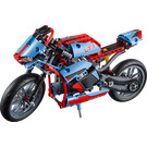 LEGO Street Motorcycle Set 42036