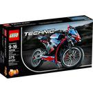 LEGO Street Motorcycle Set 42036 Packaging