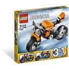 LEGO Street Rebel Set 7291 Packaging