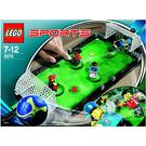 LEGO Street Soccer Set 3570 Instructions