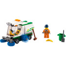 LEGO Street Sweeper Set 60249
