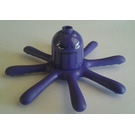 LEGO 'Stretch' the Octopus