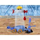 LEGO Stretchy's Junk Cart Set 7443