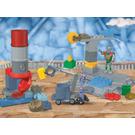 LEGO Stretchy's Junk Yard Set 7439