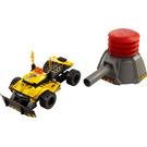 LEGO Strong Set 7968