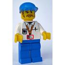LEGO Studios Cameraman Minifigure