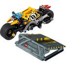 LEGO Stunt Bike Set 42058