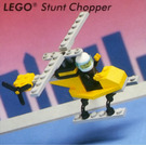 LEGO Stunt Chopper Set 1561-1