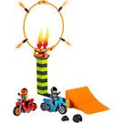 LEGO Stunt Competition Set 60299