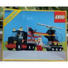 LEGO Stunt 'Copter N' Truck Set 6357 Packaging
