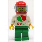 LEGO Stunt Copter Pilot Minifigure