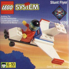 LEGO Stunt Flyer Set 1070