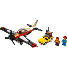 LEGO Stunt Plane Set 60019