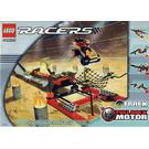 LEGO Stunt Race Track Set 4586