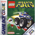 LEGO Stunt Rally (5724)