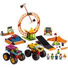 LEGO Stunt Show Arena Set 60295