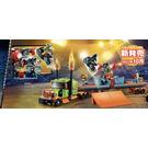 LEGO Stunt Show Truck Set 60294