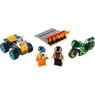 LEGO Stunt Team Set 60255