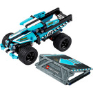 LEGO Stunt Truck Set 42059