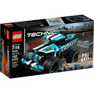 LEGO Stunt Truck Set 42059 Packaging