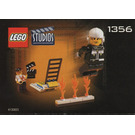 LEGO Stuntman Catapult Set 1356