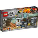 LEGO Stygimoloch Breakout Set 75927 Packaging