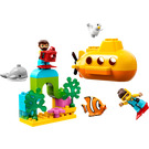 LEGO Submarine Adventure Set 10910