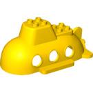 LEGO Submarine Top 10 x 6 x 3 1/2 (43848)