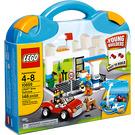 LEGO Suitcase Set 10659 Packaging