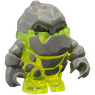 LEGO Sulfurix Rock Monster Minifigure Assemb.
