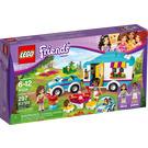 LEGO Summer Caravan Set 41034 Packaging