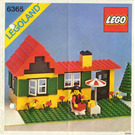 LEGO Summer Cottage Set 6365