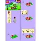 LEGO Summer Picnic Set 30108 Instructions