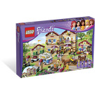 LEGO Summer Riding Camp Set 3185 Packaging