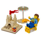 LEGO Summer Scene Set 40054