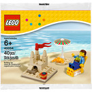 LEGO Summer Scene Set 40054 Packaging