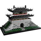 LEGO Sungnyemun Set 21016