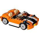 LEGO Sunset Speeder Set 31017