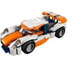 LEGO Sunset Track Racer Set 31089