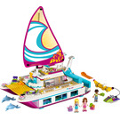 LEGO Sunshine Catamaran Set 41317