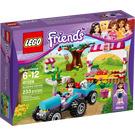 LEGO Sunshine Harvest Set 41026 Packaging