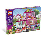 LEGO Sunshine Home Set 7586 Packaging
