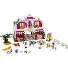 LEGO Sunshine Ranch Set 41039
