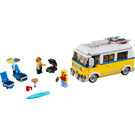 LEGO Sunshine Surfer Van Set 31079