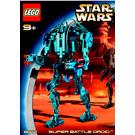 LEGO Super Battle Droid Set 8012 Instructions