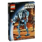 LEGO Super Battle Droid Set 8012 Packaging