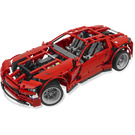 LEGO Super Car Set 8070