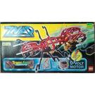 LEGO Super Constructor Set 3582 Packaging