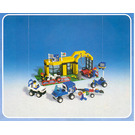 LEGO Super Cycle Center Set 6426